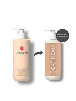 gatineau-free-gift-tan-accelerator-400mlnbspamp-free-gatineau-melatogenine-refreshing-cleansing-cream-250ml