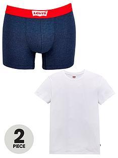 levis-levis-t-shirtboxer-gift-set