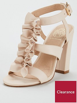 kg-fliss-ruffle-front-heeled-sandal-ivory