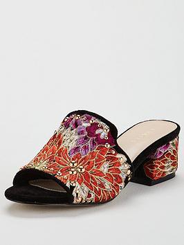 carvela-gypsy-heeled-mule-multi