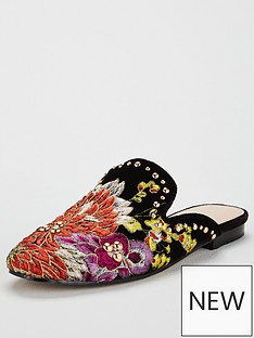 carvela-lila-fabric-loafer-multi
