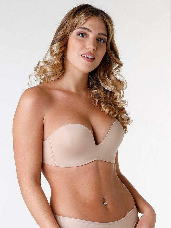 many choices of outlet for sale info for Ultimate Strapless Bra
