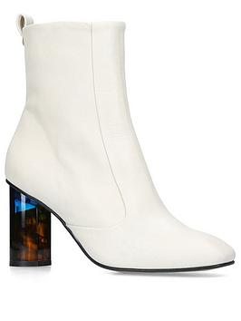 kurt-geiger-london-kurt-geiger-london-stride-cream--leather-boot