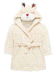 mini-v-by-very-girls-reindeer-christmas-dressing-gown