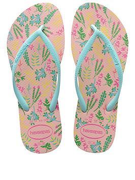 havaianas-slim-romance-flip-flop