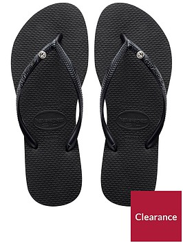 havaianas-slim-crystal-glamour-lip-flop