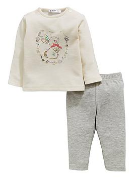 mini-v-by-very-baby-girls-sparkle-bunny-top-legging