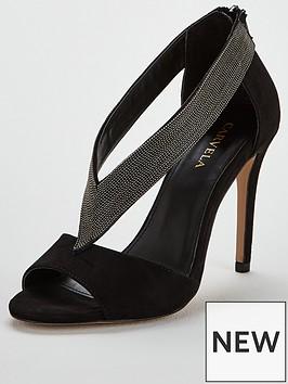 carvela-griffin-heeled-sandal-black
