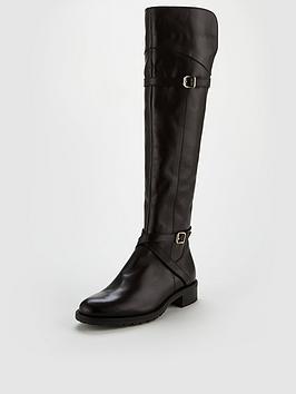 Carvela Viv Over The Knee Boot