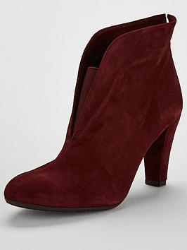 Carvela Rida Shoe Boot