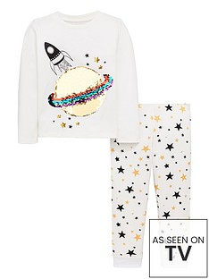 mini-v-by-very-space-sequin-pyjama