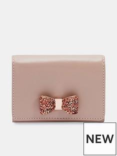 ted-baker-ted-baker-anki-gunmetal-crystal-bow-mini-purse