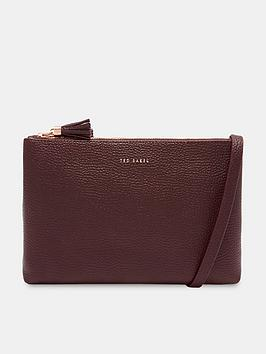 ted-baker-ted-baker-maceyy-tassle-double-zipped-crossbody-bag