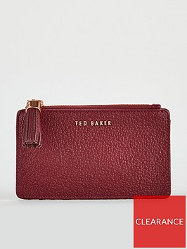 ted-baker-ted-baker-sydnee-tassel-credit-card-holder