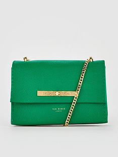ted-baker-jocie-concertina-crossbody-bag-bright-green