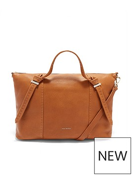 ted-baker-oellie-knotted-handle-large-tote-bag-tan