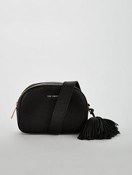 ted-baker-madiiee-leather-pom-belt-bag