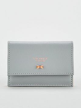 ted-baker-ted-baker-eves-textured-concertina-credit-card-holder
