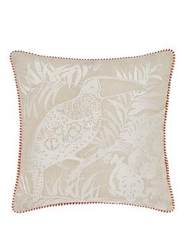harlequin-banzai-feather-filled-cushion