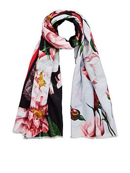 ted-baker-iguazu-long-woven-scarf