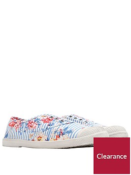 joules-sunley-plimsoll-printed