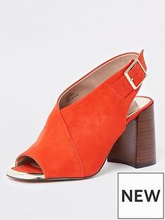 river-island-river-island-wide-fit-cross-front-block-heel-sandal-red