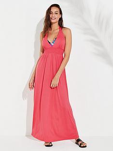 v-by-very-jersey-halter-beach-maxi-dress-watermelon