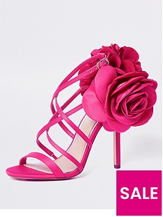 river-island-flower-heel-sandal-pink