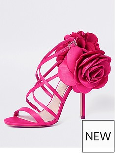 river-island-river-island-flower-heel-sandal-pink