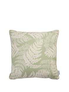 ideal-home-fern-leaf-cushion