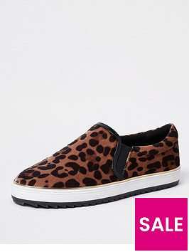 river-island-printed-chunky-slip-on-shoes-leopard-print