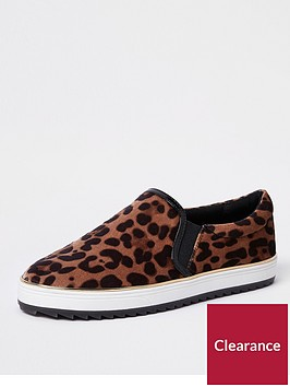 river-island-printed-chunky-slip-on-shoes-leopard-print