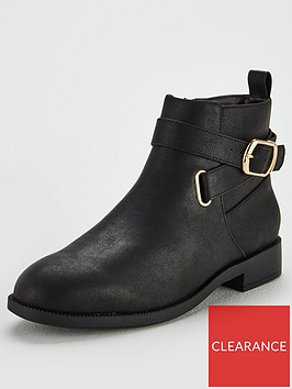 v-by-very-ferry-strappy-ankle-boot-black
