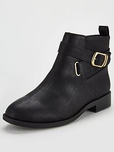 v-by-very-wide-fit-ferry-strappy-ankle-boot-black