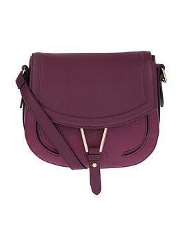accessorize-phillipa-saddle-bag-burgundy