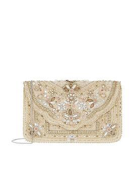 accessorize-parma-embellished-envelope-clutch-gold