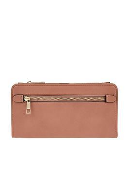 accessorize-rose-slimline-wallet-pink