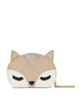 accessorize-felicity-fox-coin-purse