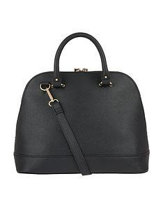 accessorize-marose-goldo-handheld-bag-black