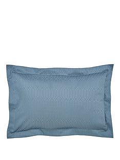 peacock-blue-hotel-rivage-oxford-pillowcase
