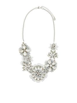 accessorize-clara-sparkle-flower-necklace-blue