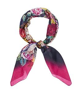 accessorize-renaissance-bloom-silk-square-scarf