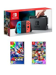 nintendo-switch-nintendo-switch-neon-console-with-mario-kart-8-and-mario-tennis-aces