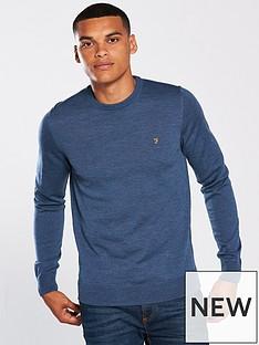 farah-mullen-wool-knitted-jumper