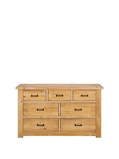 Albion 4 + 3 Drawer Chest