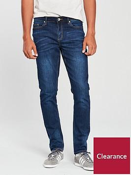 farah-daubeney-stretch-tapered-fit-jean