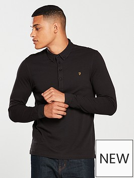 farah-merriweather-long-sleeve-polo
