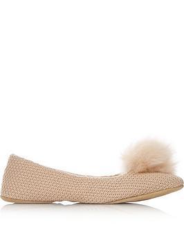 ugg-andi-pom-pom-slippers--nbspnude