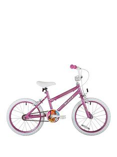 Sonic Beauty Girls bike Pink 18 inch