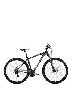 Barracuda Barracuda Draco 4 29ER Shimano 24 speed MTB 17.5 inch